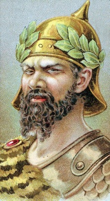 Attila the Hun & His Unfitting Demise « Coach O'